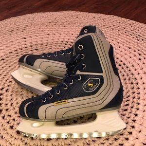 Great rec skates